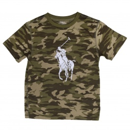 T-shirt Polo Ralph Lauren Boy 323690133