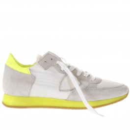 Zapatillas Philippe Model TRLD NS01