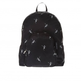 Backpack Alexander Mcqueen 497169 9NB1N