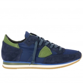 Zapatillas Philippe Model TRLU W042