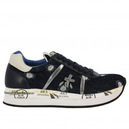 Sneakers Premiata CONNY 2977