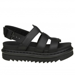 Wedge shoes Dr. Martens 23800001