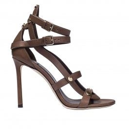 Heeled sandals Jimmy Choo MOTOKO 100 VWS