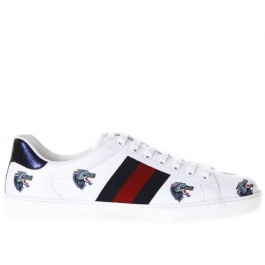 Sneakers GUCCI 386750 0H810