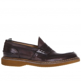 Loafers Green George 0009