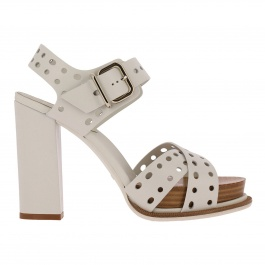 Heeled sandals Tod's XXW18A0Y350 NB5