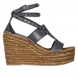 Wedge shoes Jimmy Choo DANICA 110 VWS