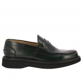 Loafers Green George 2024