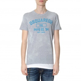 T-shirt Dsquared2 S71GD0644 S221468