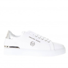 Baskets Philipp Plein SMSC1211 PLE008N