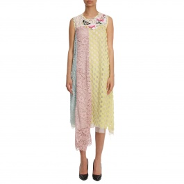 Dress Antonio Marras LB5021 D07
