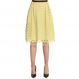 Skirt Antonio Marras LB2007 D08