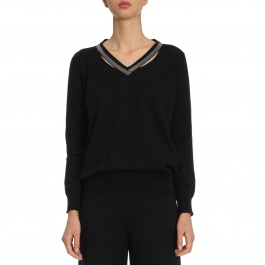 Sweater Fabiana Filippi E22918 N268