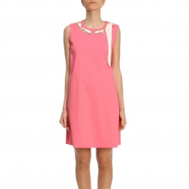 Dress Moschino Love WVE7284 S3051