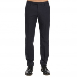 Trousers Incotex 1GWT30 9144R