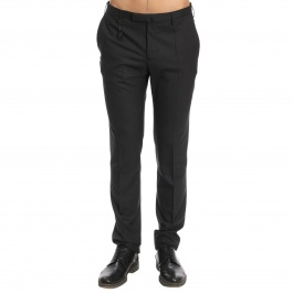 Trousers Incotex 1AT030 5855E