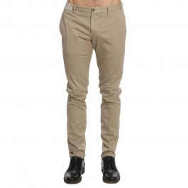 Trousers Incotex 1ST691 90664