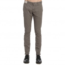Trousers Incotex 1ST691 90689