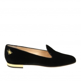 Ballet flats Charlotte Olympia
