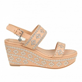 Wedge shoes Tory Burch 47121