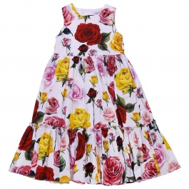 Dress Dolce & Gabbana L59D34 FSEGJ