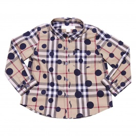 Shirt Burberry Layette 4063582