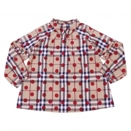 Camisa Burberry Layette 4068659