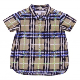 Camisa Burberry Layette 4072516