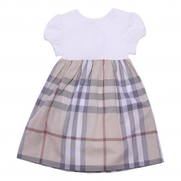 Robe Burberry Layette 3962601