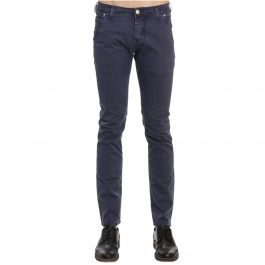 Pantalon Jacob Cohen 01043