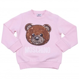 Maglia Moschino Baby MHF00D LCD00