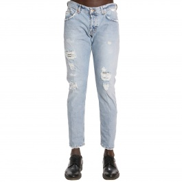 Jeans Dondup UP168 DF164