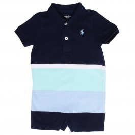 Pagliaccetto Polo Ralph Lauren Infant 320691147
