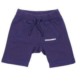 Pantaloncino Dsquared2 Junior DQ025L D2P121B