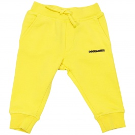 Брюки DSQUARED2 JUNIOR DQ02FD D2P144B