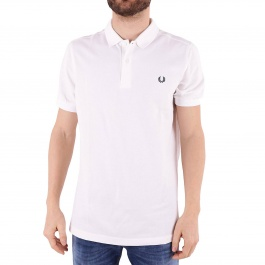 Camiseta Fred Perry M6000