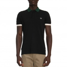 Camiseta Fred Perry M3553