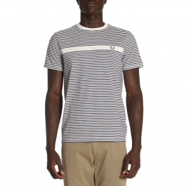 T-Shirt FRED PERRY M3568-25