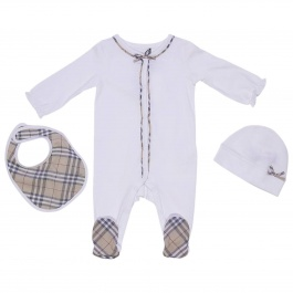 Completo Burberry Layette 3998425