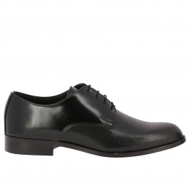 Brogue shoes Manuel Ritz Q503X-183343