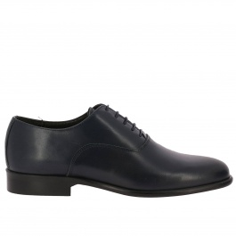 Brogue shoes Manuel Ritz Q500-183342
