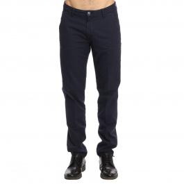 Trousers Barba Napoli 8210