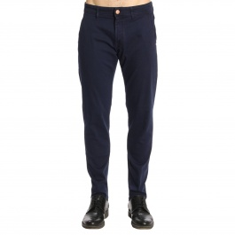 Trousers Barba Napoli 1299