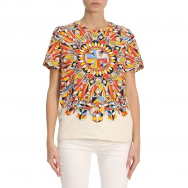 T-Shirt Tory Burch 46784