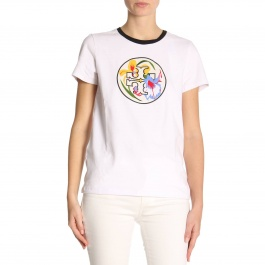 T-Shirt Tory Burch 45387