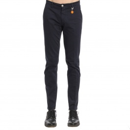 Pantalon Manuel Ritz 2432P1888TC 183360