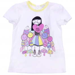 T-shirt Marc Jacobs W05216