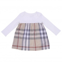 Robe Burberry Layette 4027459