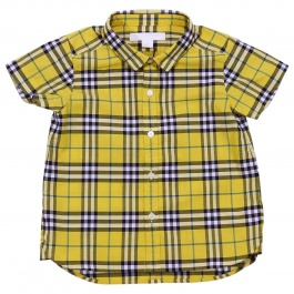 Camisa Burberry Layette 4072153