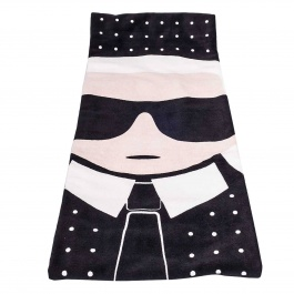 Beach towel Karl Lagerfeld 81KW3912